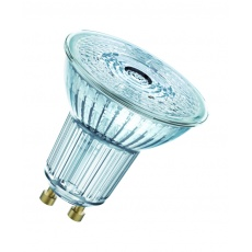 OSRAM LED SUPERSTAR PAR16 36° 3,7W 927 GU10 230lm 2700K (CRI 90) 25000h A+ DIM (Krabička 1ks)
