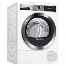 Sušička prádla WTX87EH0EU sušička bielizne BOSCH
