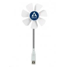 ARCTIC Breeze Mobile, přenosný ventilátor do USB