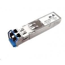SFP transceiver 1,25Gbps, 1000BASE-LX, SM, 10km, 1310nm (FP), LC dup., 0 až 70°C, 3,3V, DMI, HPE komp.