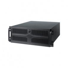 CHIEFTEC skříň Rackmount 4U ATX/EATX UNC-411E-B, 400W PSF-400B, Black