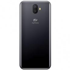 Mobilný telefón Prime 5 2/16GB 6,1'' SILVER myPhone