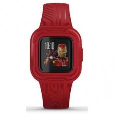 Smart hodinky vívofit jr. 3 Iron Man GARMIN