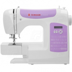 Šijací stroj C5205 PR šijací stroj SINGER