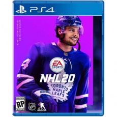 Hra pre Playstation 4 NHL 20 hra PS4 EA