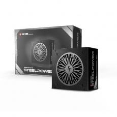 CHIEFTEC zdroj SteelPower Series 550W, BDK-550FC, 80+ Bronze