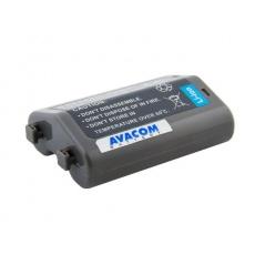 AVACOM Nikon EN-EL18 Li-Ion 10.8V 3350mAh 36.2Wh