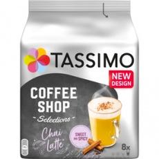 Kapsuly Tassimo Chai latte 188g TASSIMO