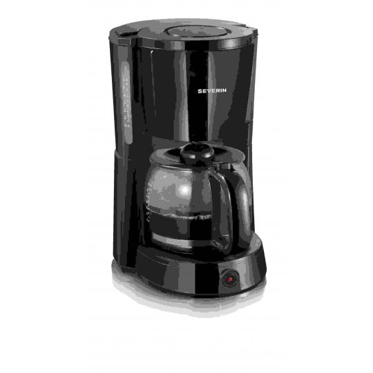 SEVERIN KA 4491 kávovar