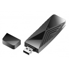 D-Link DWA-X1850 Wireless AX1800 Wi-Fi 6 USB adaptér