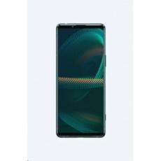 Sony Xperia 5 III., 5G, zelená