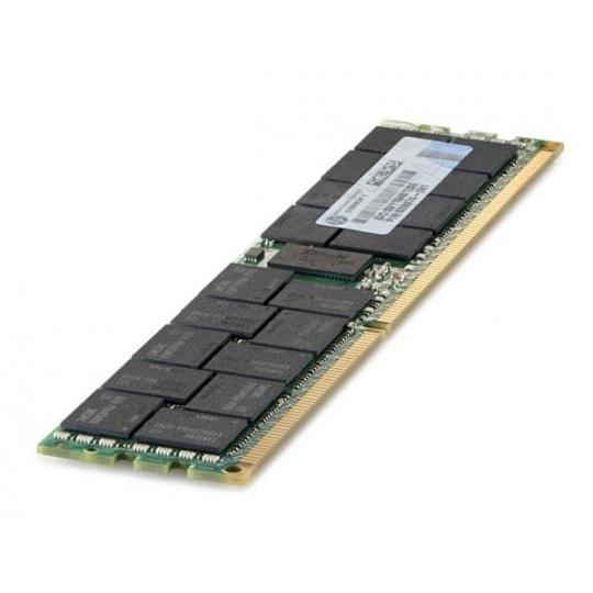 HPE 64GB (1x64GB) Quad Rank x4 DDR4-2400 CAS-17-17-17 Load-reduced Memory Kit RENEW