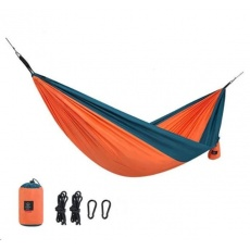 Naturehike ultralight hamaka pro 2 osoby 690g - oranžová