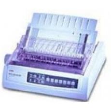 Oki ML3390-ECO-EURO A4 24jeh. 390cps 3kopie 360x360 dpi USB LPT