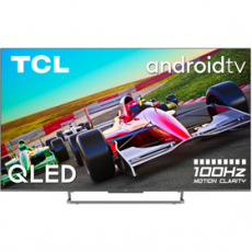 QLED televízor 75C728 QLED SMART ANDROID TV TCL
