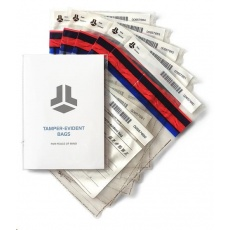 ShiftCrypto Tamper-evident bags (5-pack)