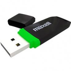 Flash disk USB FD 8GB 2.0 Speedboat black MAXELL