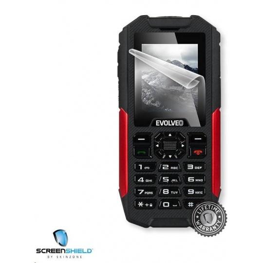 Screenshield fólie na displej pro EVOLVEO StrongPhone X3