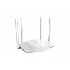 Tenda TX3 - Wireless AX1800 Router 802.11ac/a/b/g/n/ax,1800 Mb/s, GWAN, GLAN, WiFi 6