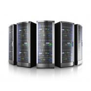Servery, príslušenstvo a komponenty