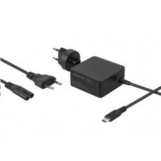AVACOM Nabíjecí adaptér USB Type-C 90W Power Delivery