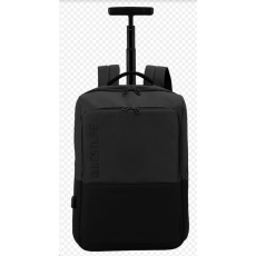 """Bestlife Nepremokavý batoh na 15.6"""" notebook a tablet s USB konektormi pre nabíjanie"""
