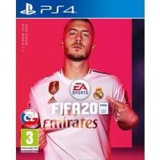 Hra pre Playstation 4 FIFA 20 hra PS4 EA