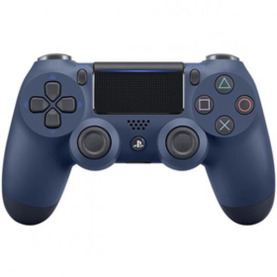 Herný ovládač DUAL SHOCK PS4 MIDNIGHT BLUE Sony