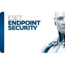 ESET PROTECT Entry On-Prem (Endpoint Protection Advanced) 3-ročné predĺženie pre 5-25 PC GOV