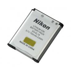 Doerr Akumulátor DDP-NEL19  (D132, NIKON EN-EL19 - 3,7 V/600 mAh pro S3100,4100)
