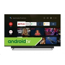 "METZ 43""  43MUC8000Z , Smart Android LED,Ful HD Ready, 50Hz, Direct LED, DVB-T2/S2/C, HDMI, USB"
