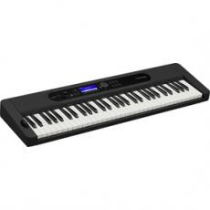 Elektronické klávesy CT S400 klávesový nástroj + adapt. CASIO