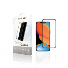 RhinoTech Tvrzené ochranné 3D sklo pro iPhone 13 Pro Max 6.7''