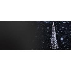 Orava CL-50 W vánoční LED věž (jehlan)