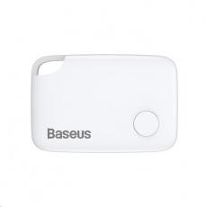Baseus Intelligent T2 lokalizátor klíčů, bílá