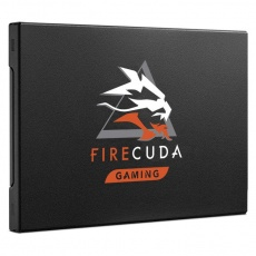 "SEAGATE SSD 500GB FireCuda 120, 2,5"" SATA 6Gb/s"