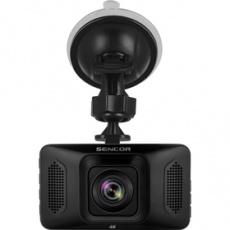 Digitálna kamera do auta SCR 4400 4K kamera do auta SENCOR