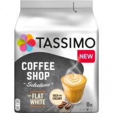 Kapsuly Tassimo Flat white 220g TASSIMO
