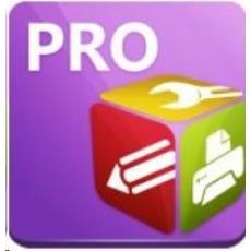 PDF-XChange PRO 9 - 3 uživatelé, 6 PC + Enhanced OCR/M3Y