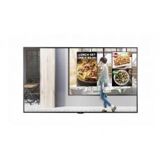 "LG 75"" signage 75XS4G  - FHD, 4000nit, 24h, WebOS 4.1"