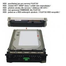 """FUJITSU HDD SRV SATA 6G 6TB 7.2k H-P 3.5"""" BC - TX1330M3 TX1330M4 RX1330M3 RX1330M4"""