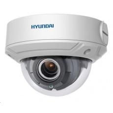 HYUNDAI IP kamera 2Mpix, H.265+, 25 sn/s, obj. 2,8-12mm (100°), PoE, IR 30m, IR-cut, WDR digit., microSD slot, IP67