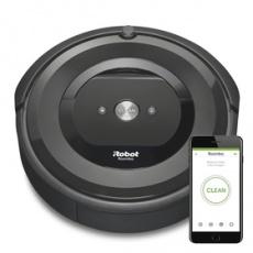 Vysávač robotický Roomba e5158 robotický vysávač iROBOT