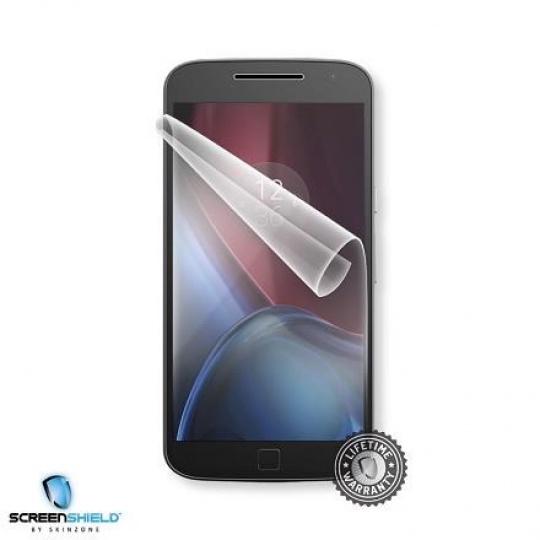 ScreenShield fólie na displej pro Motorola Moto G4 Plus XT1642