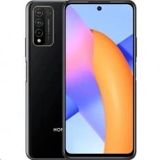Honor 10X Lite, 4GB/128GB, Dual SIM, (HMS), černá
