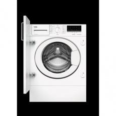 Vstavaná práčka WITV8712X0W vst. práčka s parou BEKO