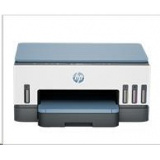 HP All-in-One Ink Smart Tank 675 (A4, 12/7 ppm, USB, Wi-Fi, Print, Scan, Copy)