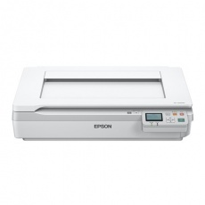 EPSON skener WorkForce DS-50000N, A3, 600x600 dpi, USB 2.0, NET
