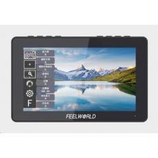 "Feelworld Monitor F5 Pro 5,5"""