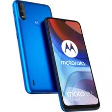 Mobilný telefón Moto E7i Power 6,5'' 2/32 Blue MOTOROLA